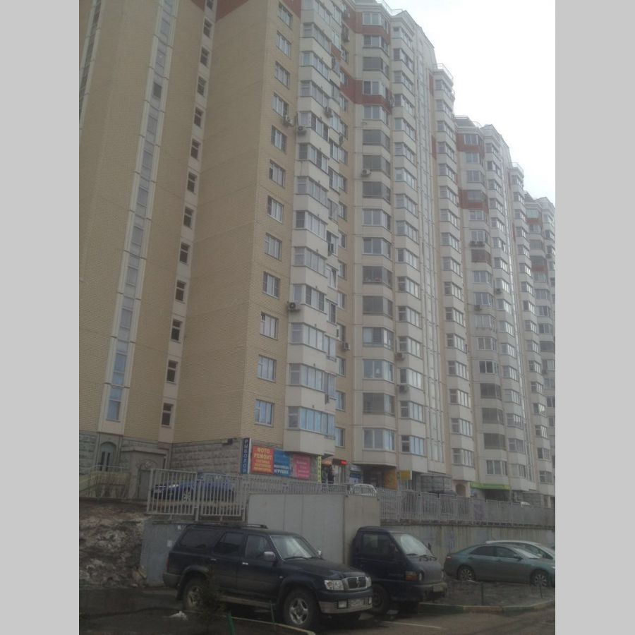 Квартира рядом с будущим метро